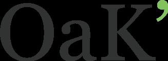 トータルマーケティングデザインオーク ロゴ